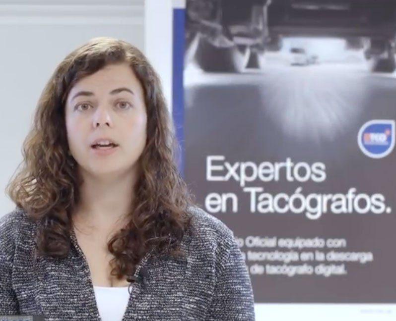 Esther Calvo, TIEMPOS DE CONDUCCIÓN Y DESCANSO