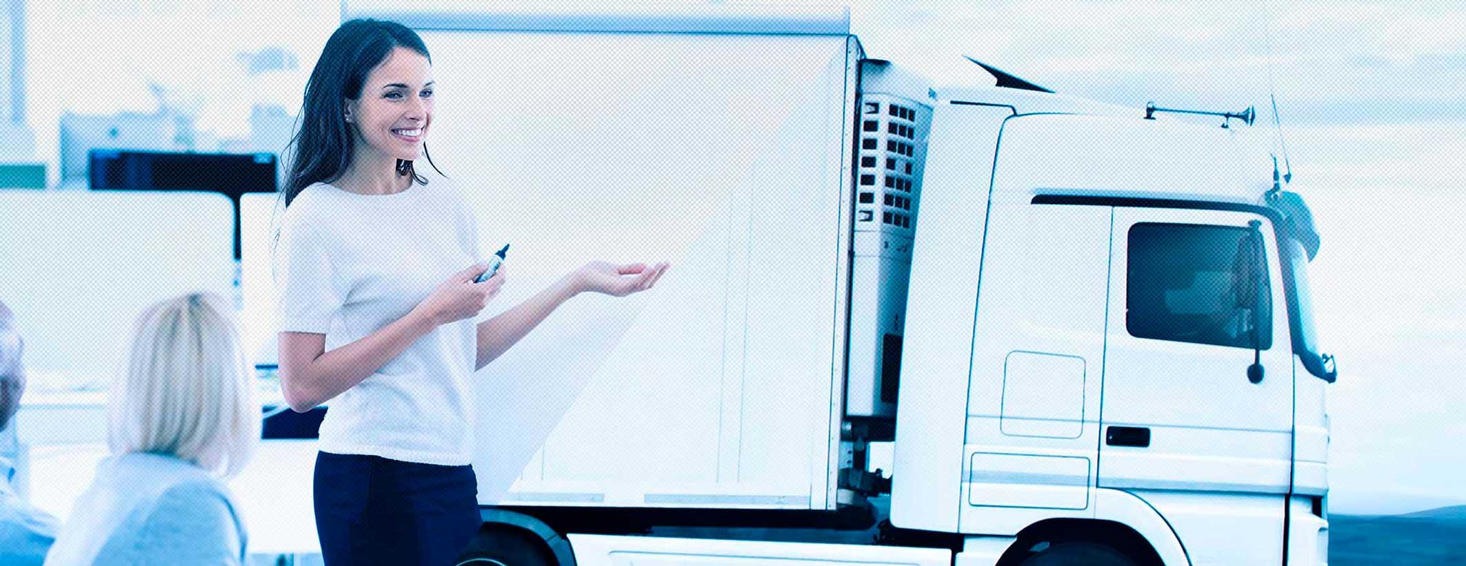 Asesoría y formación sobre tacógrafos digitales