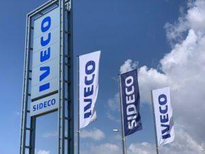 Sideco-Iveco