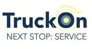 logo de TruckOn