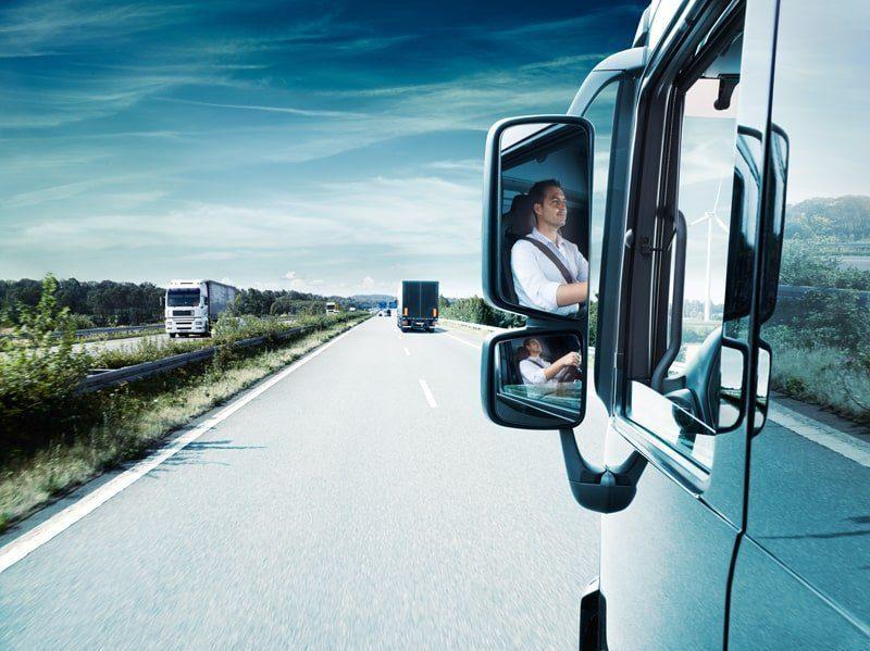pasos fronterizos en tiempo real para transportistas