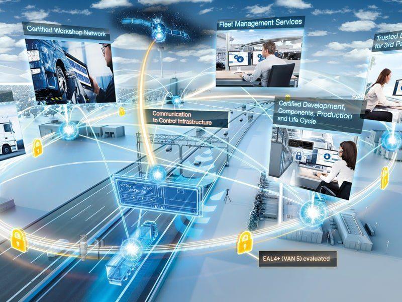VDO ayuda al Sector a conocer y entender el nuevo Tacógrafo Inteligente