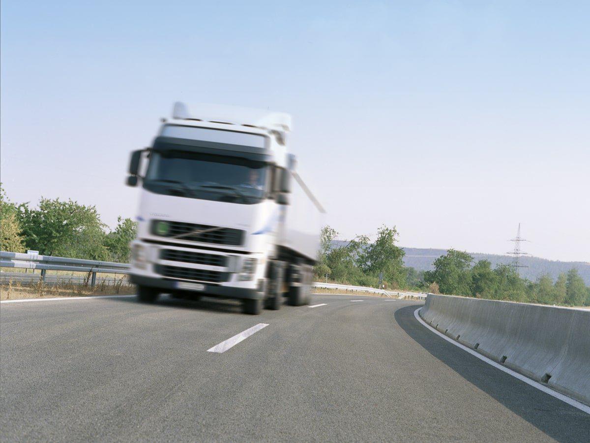 Carta agradecimiento sector trasnporte por carretra ministro de transportes