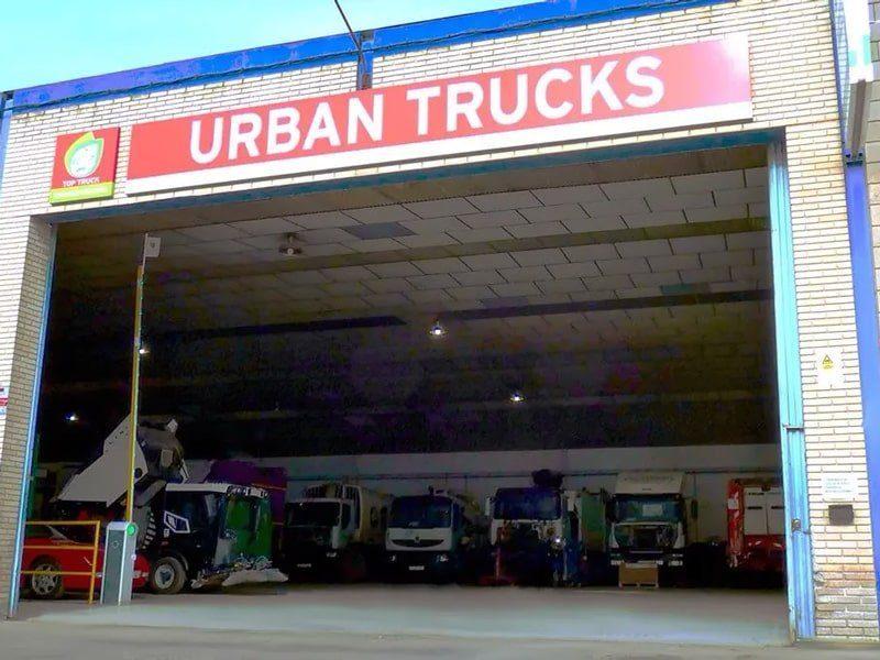 entrevista Manuel Sebastián Gálvez, Responsable Técnico taller urban trucks