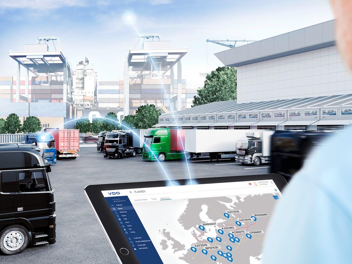 Los ministros de la unión europea acuerdan una importante reforma del sector del transporte por carretera