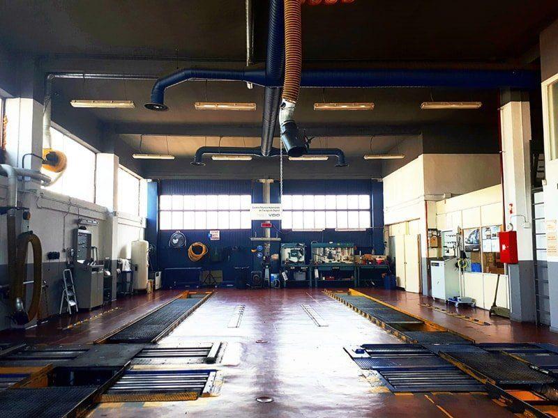 Centro Técnico Continental Automotive Spain