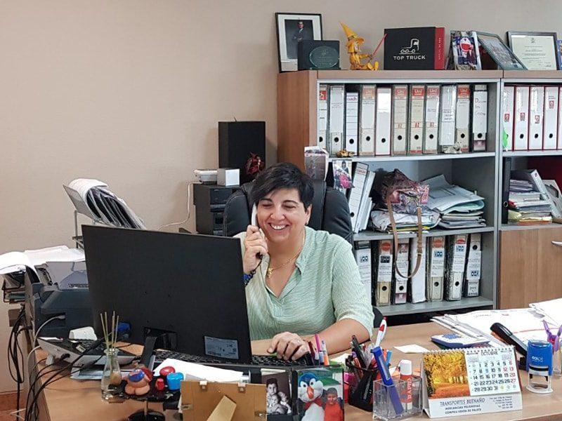 Entrevista a Cristina Méndez, gerente de Talleres Méndez Matelo S.L.