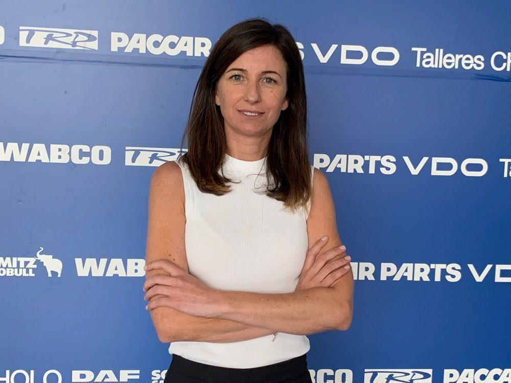 Entrevista a María Porto, directora de Calidad, Formación y Atención al cliente de Talleres Cholo S.L.