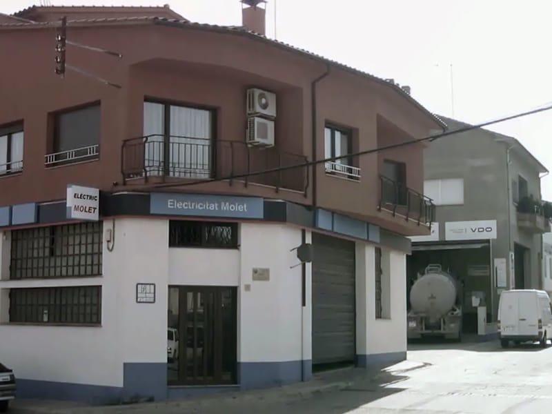 Un centro técnico con casi 70 años de historia · Auto Eléctric Molet