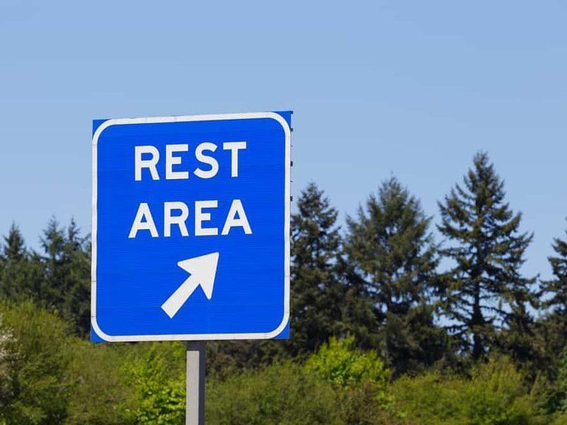 Consulta sobre Normativa Sobre Tiempos de Descanso Acorde al Reglamento