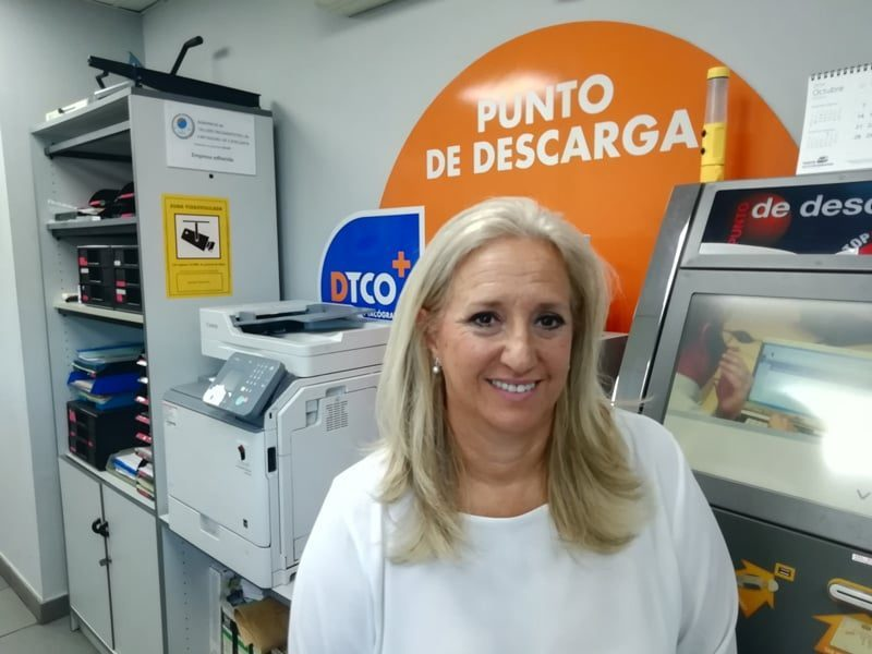 Entrevista a Pilar Domenech, responsable de Calidad y Gestión de personal de Talleres Barcino Telecom