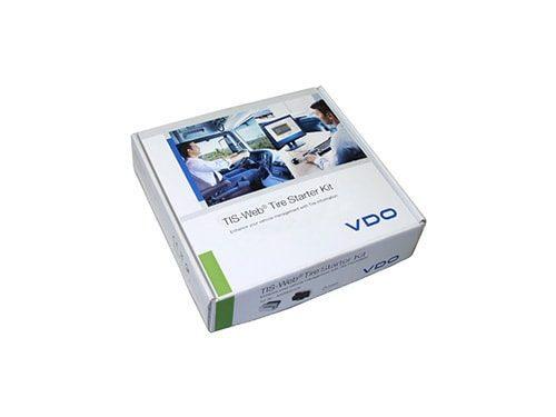 Starter Kit Tis-Web de VDO