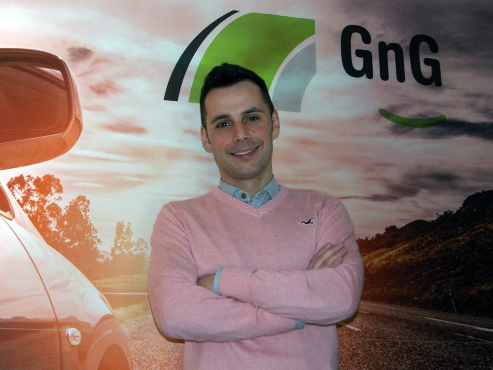 Entrevista a Javier Torres, Director de Marketing en GnG Santurtzi