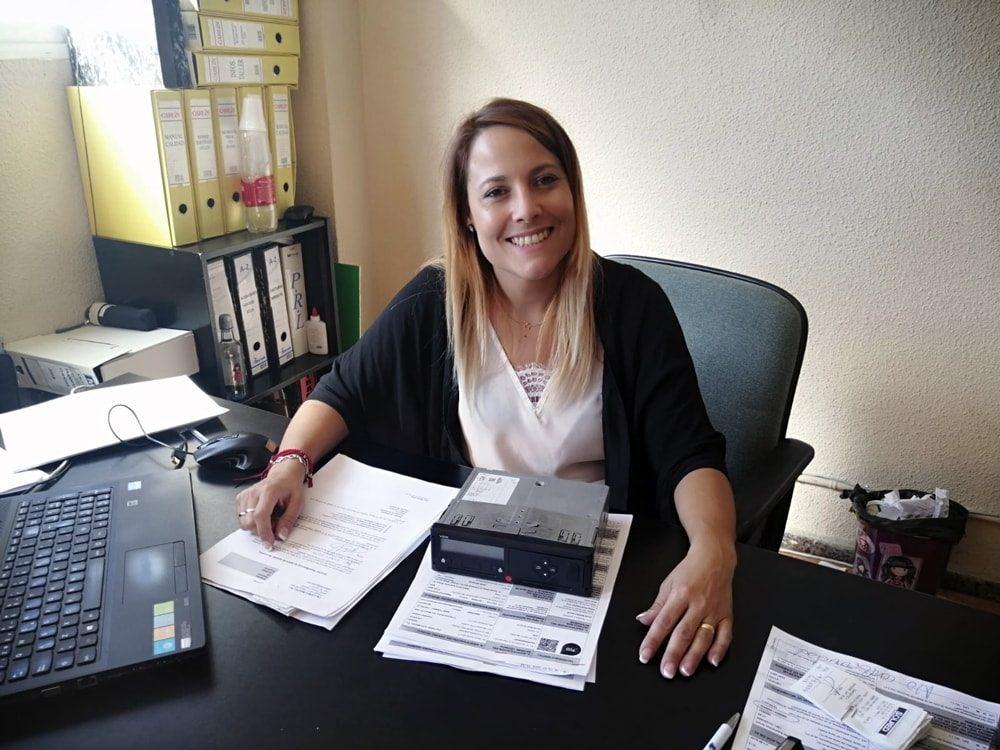 Entrevista a Merche López, gerente de TALLERES JUAN MAESO